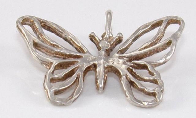 vintage-sterling-silver-butterfly